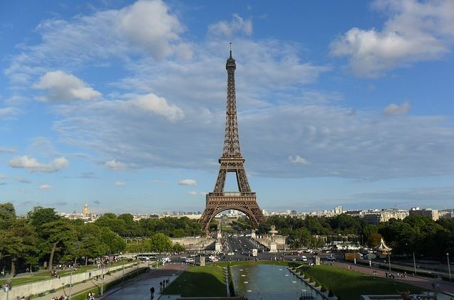 Top 10 Best Places To Visit In Europe Best Citis