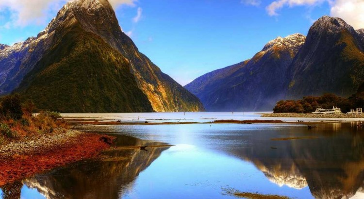 Top 10 Most Beautiful Fjords in the World