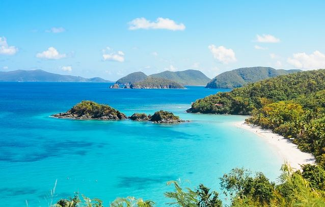 Top 10 Most Beautiful Beaches Around The World