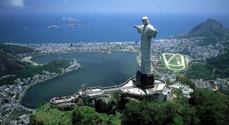 Top 10 Best Places to visit in Brazil