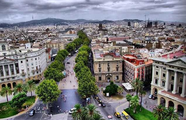 Top 10 Places to Visit in Barcelona | Barcelona Tourist Attractions