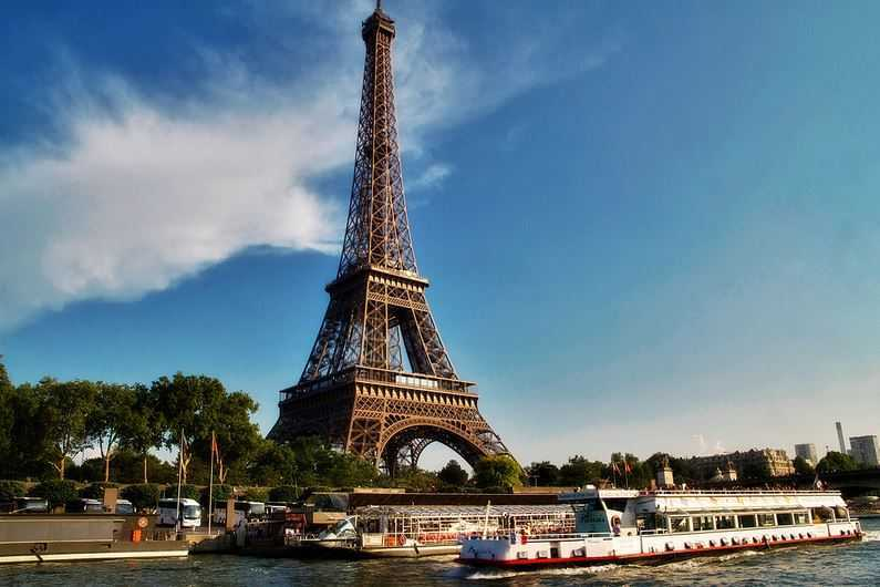 Top 10 best places to visit in paris for Places to stay in paris near eiffel tower