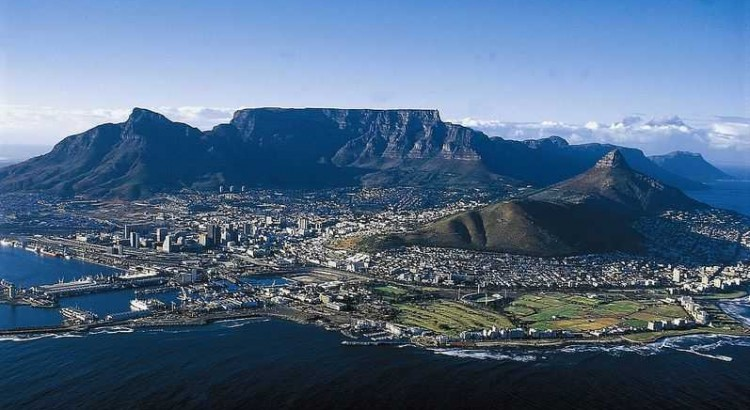 Top 10 Best Places to Visit in South Africa