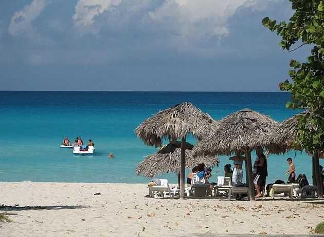 Top 10 Most Beautiful Caribbean Beaches