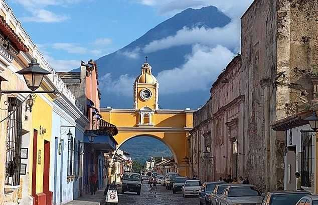 Top 10 Best Places to Visit in Guatemala