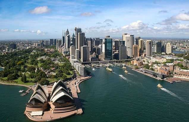 Top 10 Best Places to Visit in Australia