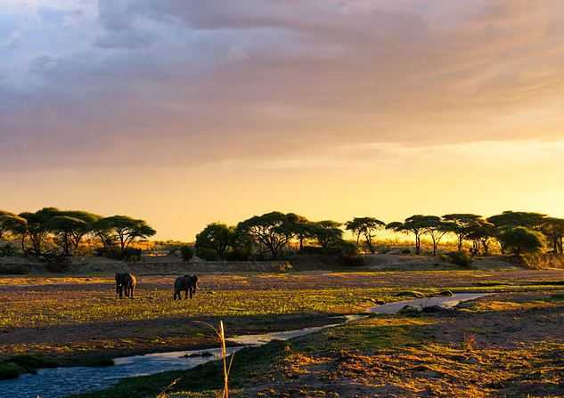 Tanzania Top 10 Tourist Attractions Video Travel Guide ...  Tanzania Famous Places