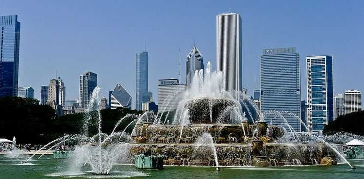 Top 10 Fun Things to Do in Chicago