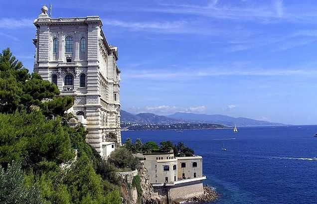 Top 10 Things to see in Monaco