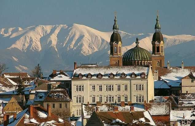 Top 10 Best Places to Visit in Romania
