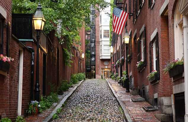 Cheers Beacon Hill, what to do in Boston
