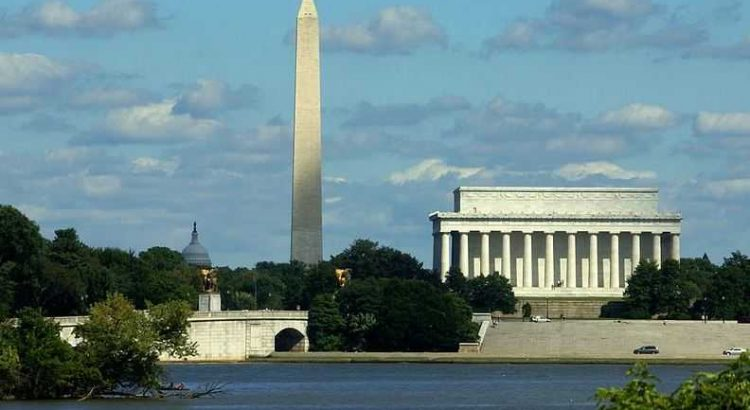 National Mall, Washington D.C. attractions