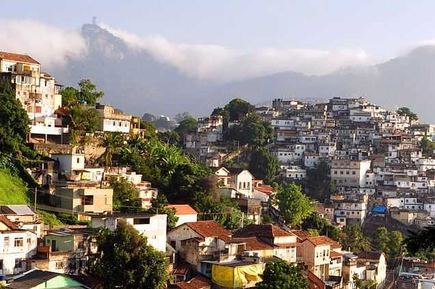 lapa-neighborhood, Tourist Attractions in Rio de Janeiro