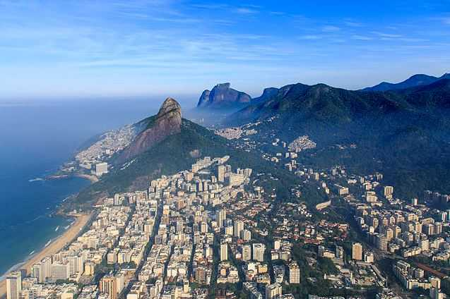 things-to-do-in-rio-de-janeiro, Lagoa Neighborhood