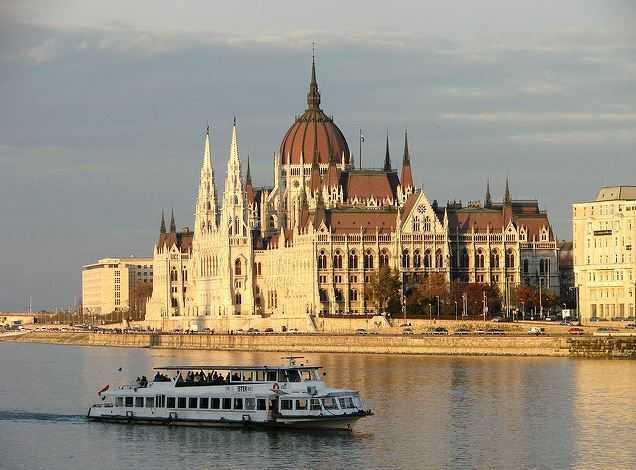 Danube River Cruise, European river cruises