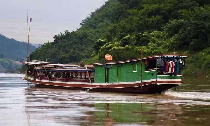 Mekong River Cruise, cheap river cruises