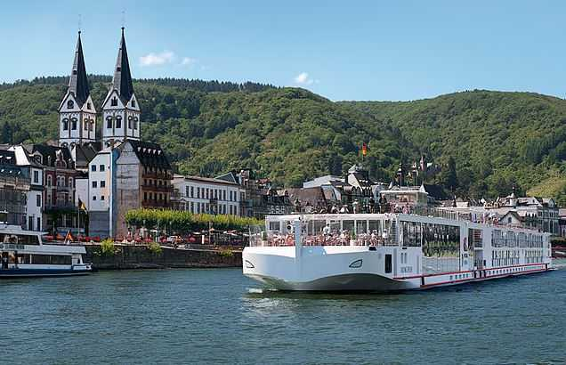 Rhine River Cruise, luxury river cruise