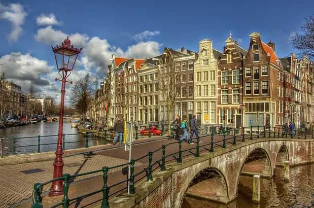 Amsterdam, things to do in Netherlands