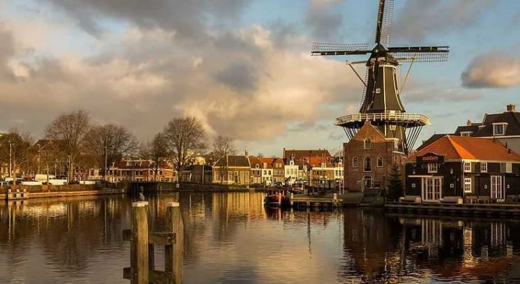 Haarlem, things to do in Netherlands