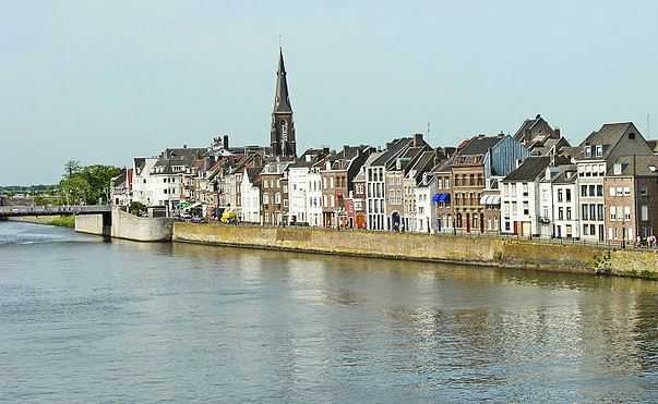 Maastricht, tourist places in Netherlands