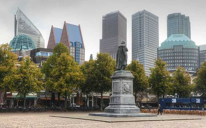 The Hague, things to do in Netherlands