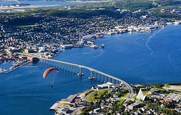 Tromso, Norway tourist attractions
