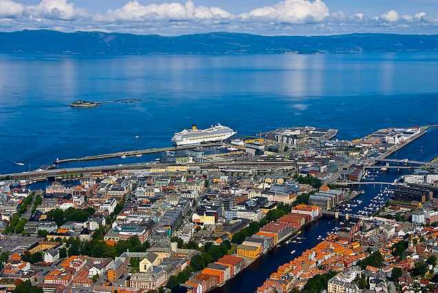 Trondheim, things to do in Norway