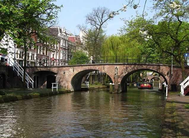 Utrecht, tourist attractions in Netherlands