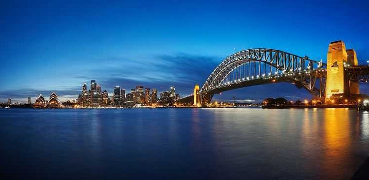 Sydney Harbor Bridge, things to see in Sydney
