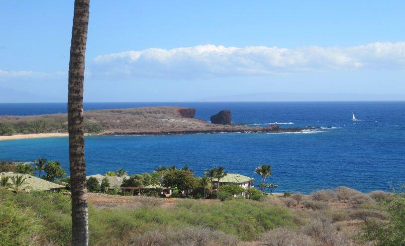 destinations in America, Lana'i, Hawaii