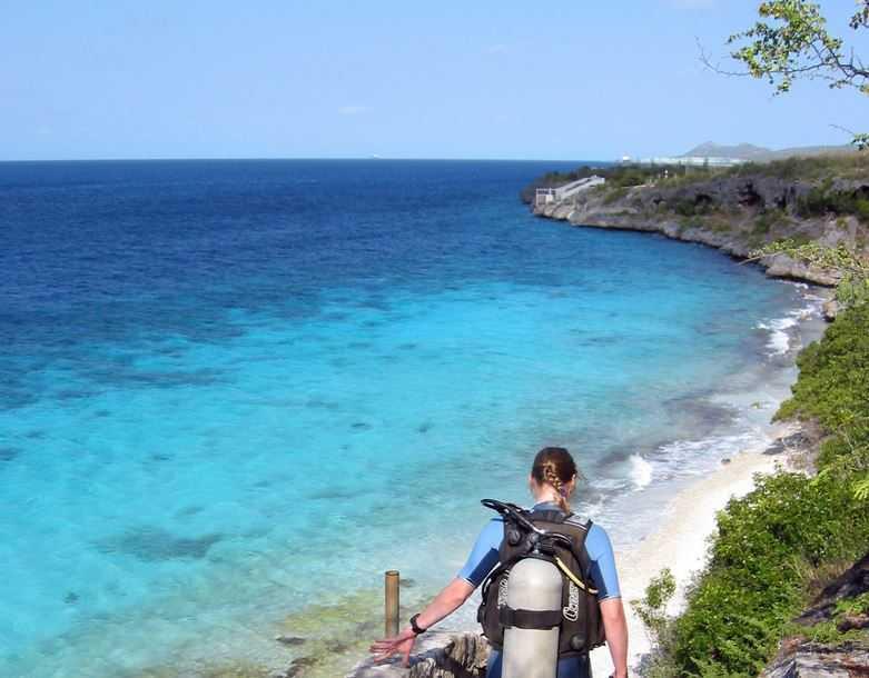 Top 10 Best Island Reefs around the World, Bonaire