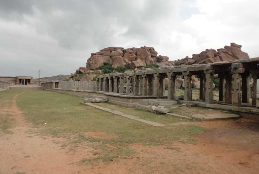 Top 10 Most Impressive Ancient Aqueducts, Hampi Aqueducts