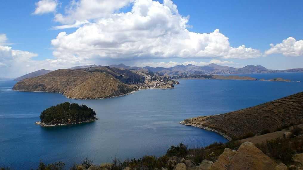 Top 10 Most Impressive Ancient Inca Ruins, Isla Del Sol
