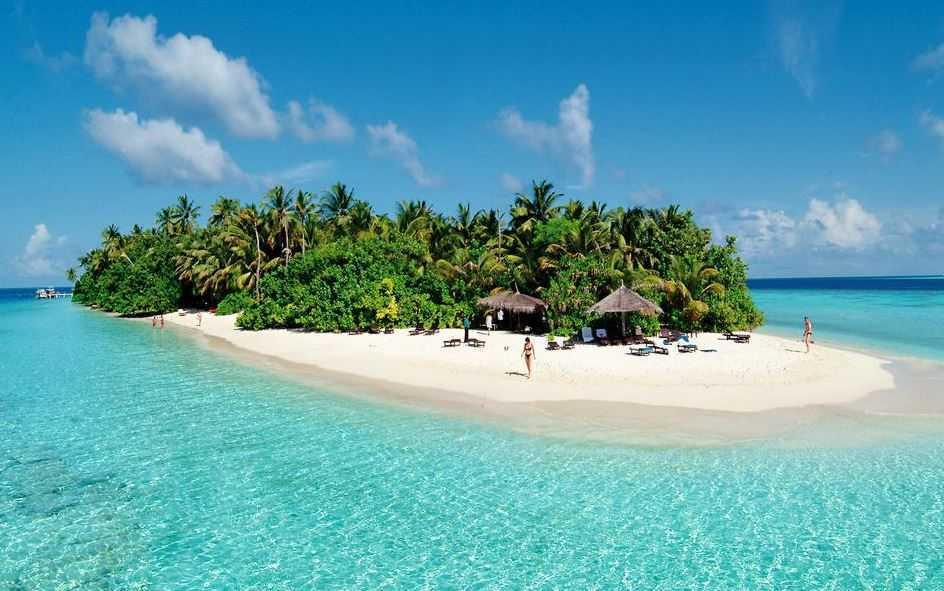 Top 10 Amazing Uninhabited Islands Around The World