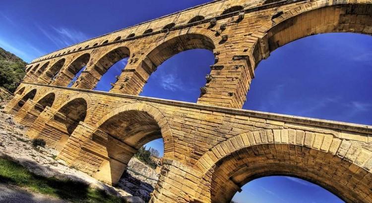 Top 10 Most Impressive Ancient Aqueducts