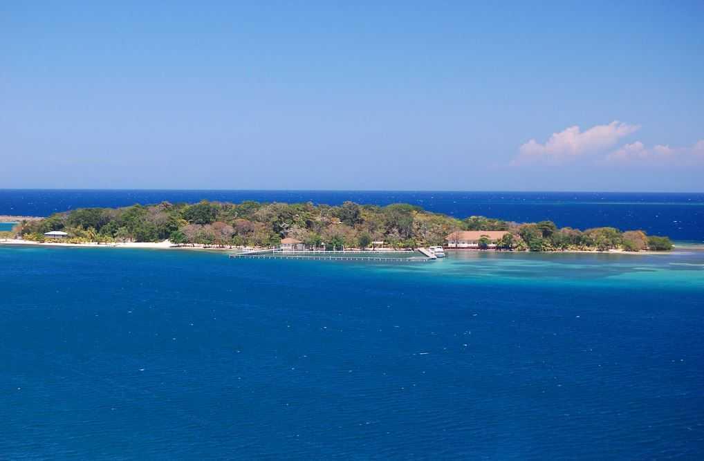 Top 10 Best Island Reefs around the World, Roatan