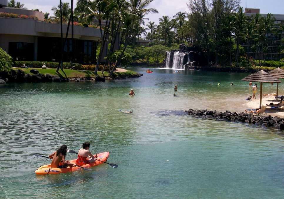 Top 10 Family Vacation Ideas | Family Travel Destinations, Hilton Waikoloa Village