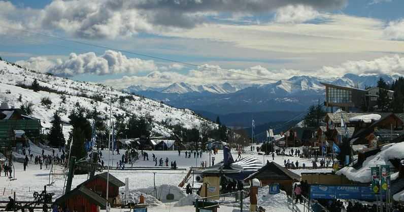 Bariloche, beautiful Argentina