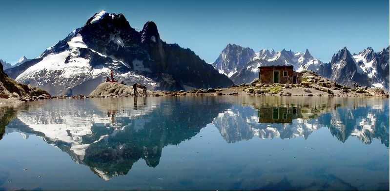 Chamonix, France attractions