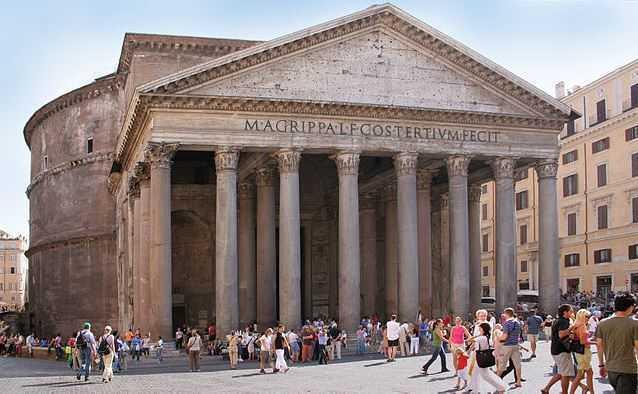 Pantheon,