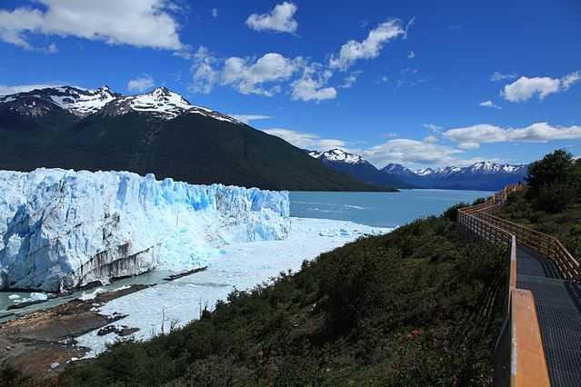 Perito Moreno Glacier, visit Argentina