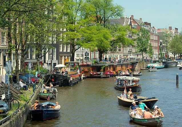 De Jordaan, places to visit in Amsterdam