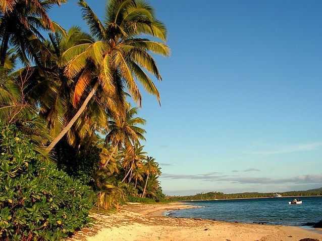 Laucala Island, best vacation destinations