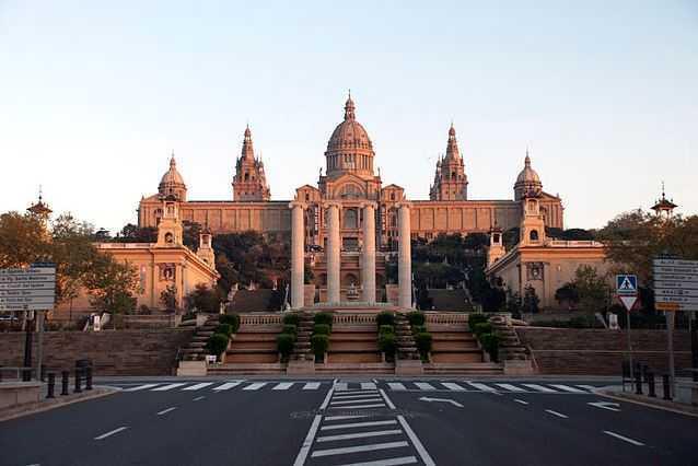 Montjuïc, things to see in Barcelona