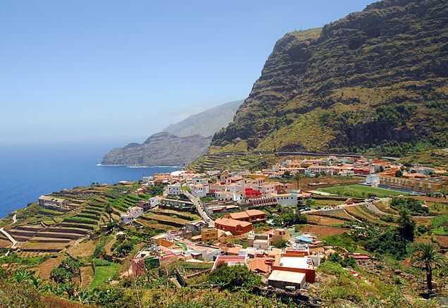 Top 10 Best Spanish Islands to Visit, La Gomera