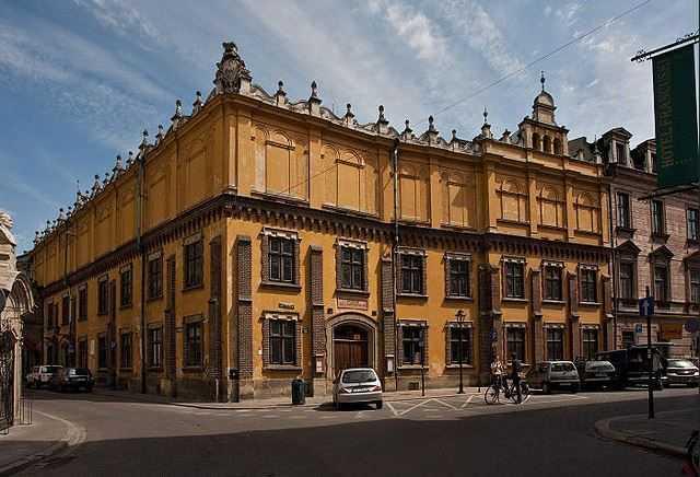 Czartoryski Museum, places to visit in Krakow