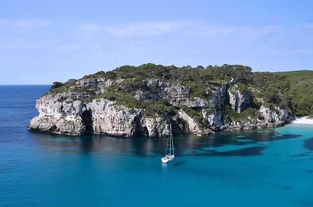 Formentera, Spanish Holiday Island
