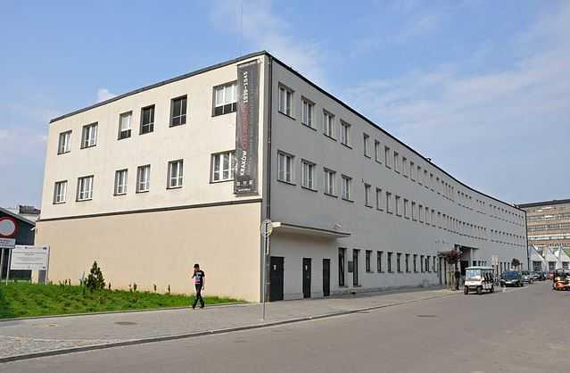 Oskar Schindler's Factory, what to see in Krakow