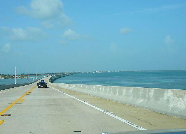 Overseas Highway, tourist attractions in Orlando Florida
