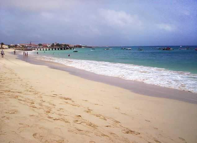 Sal, islands